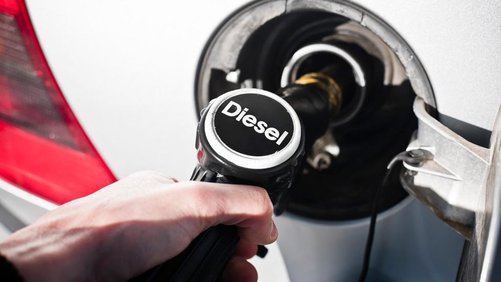 Resultado de imagen de coche diesel