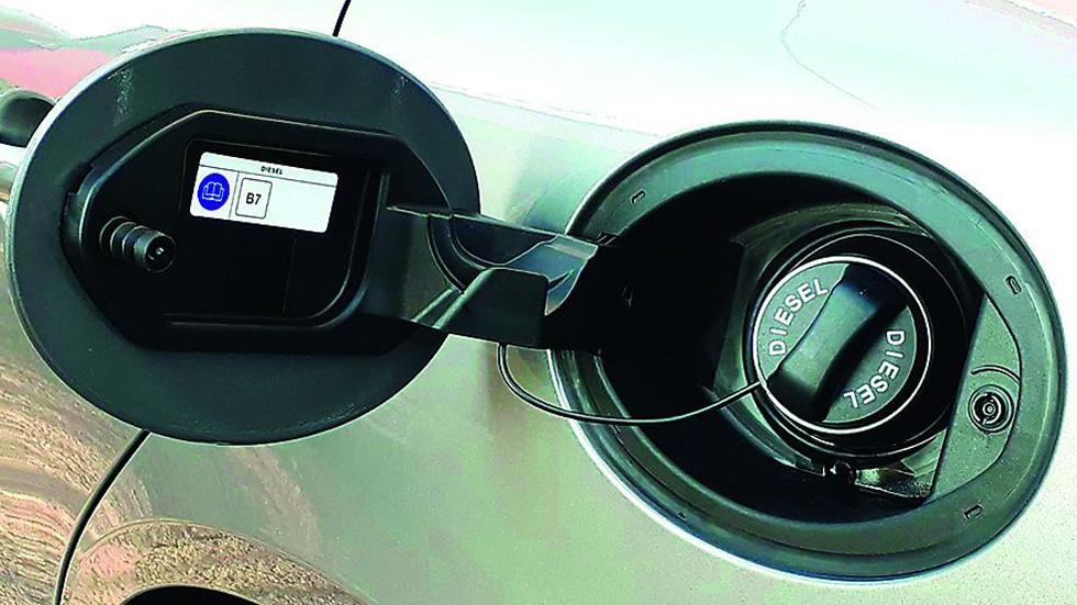 Nuevas etiquetas de combustibles: guía práctica para no equivocarte al repostar