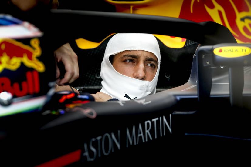 Daniel Ricciardo ficha por Renault
