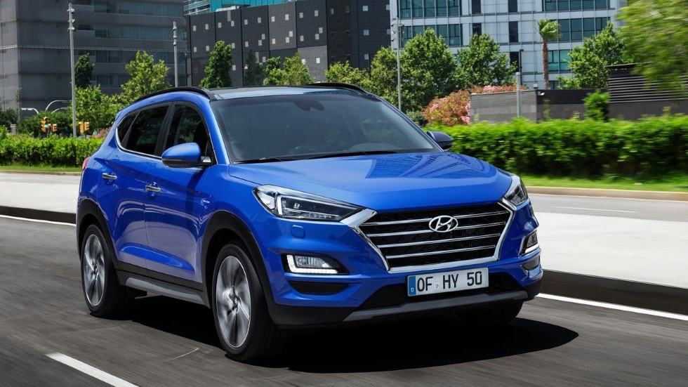 Hyundai Tucson 2019: 5 razones por las que será uno de los mejores SUV
