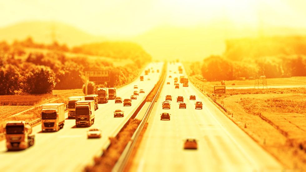 Qué no debes hacer este verano para acabar con tu coche en el taller (VÍDEO)