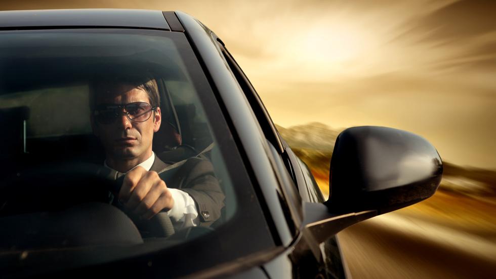 El 21 por ciento de los accidentes de tráfico en agosto suceden por la noche