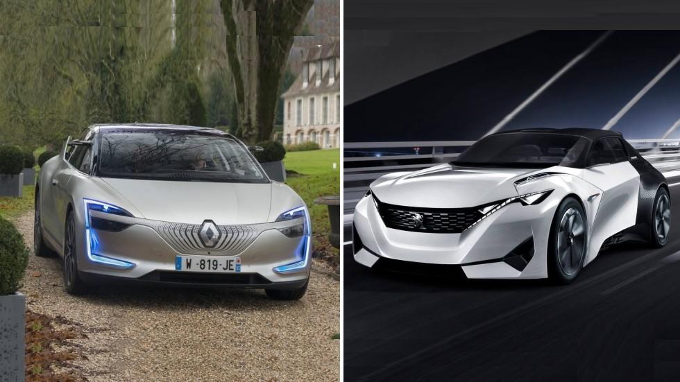 Nuevos Peugeot 208 vs Renault Clio: el gran duelo de utilitarios en 2019