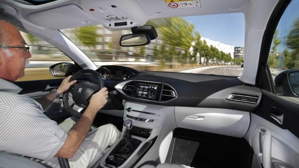 10 trucos para una conducción eficiente: ahorra consumo en tu coche