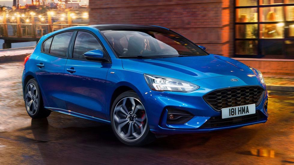 Prueba GRATIS con Autopista el nuevo Ford Focus