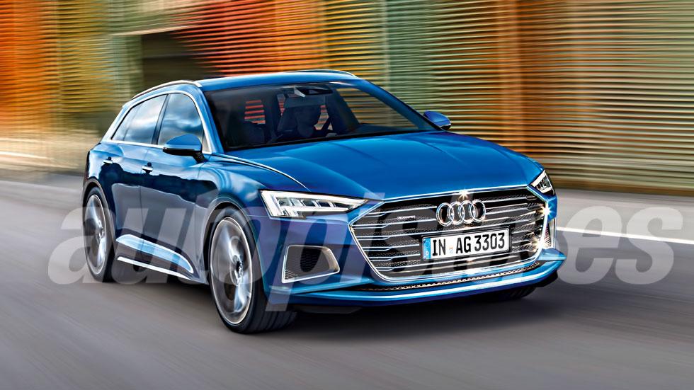 El Audi A3 2019 calienta motores: nuevos datos y fotos