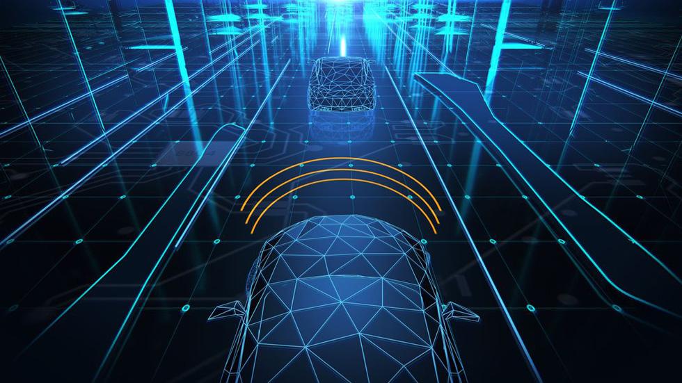 La luna del coche usará realidad aumentada, según Apple