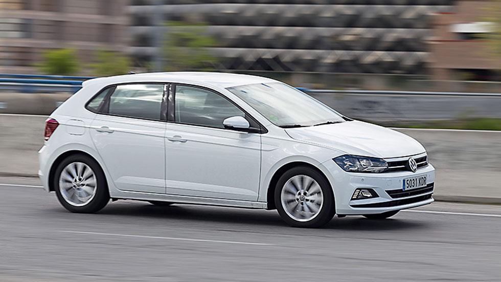 Volkswagen Polo: a prueba con motor de gasolina 1.0 TSi de 95 CV