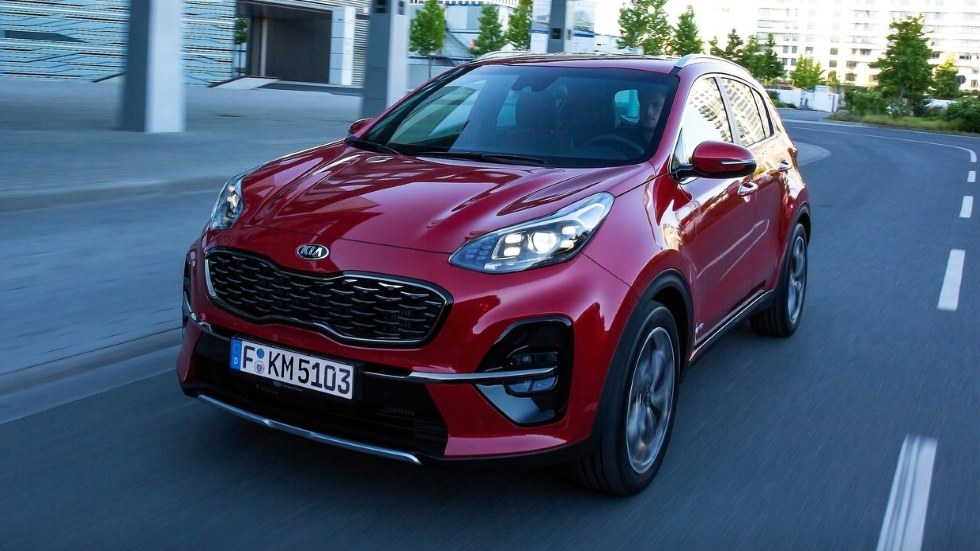 Kia Sportage 2018: 5 razones para apostar al nuevo SUV compacto