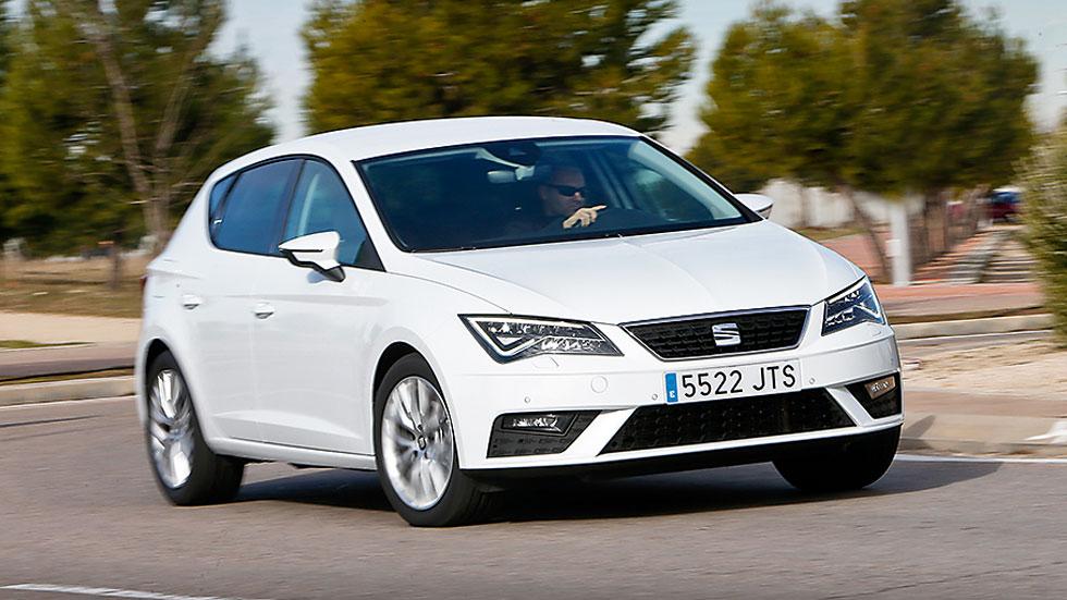A prueba el Seat León Diesel 1.6 TDI 115 CV: eficiente y equilibrado