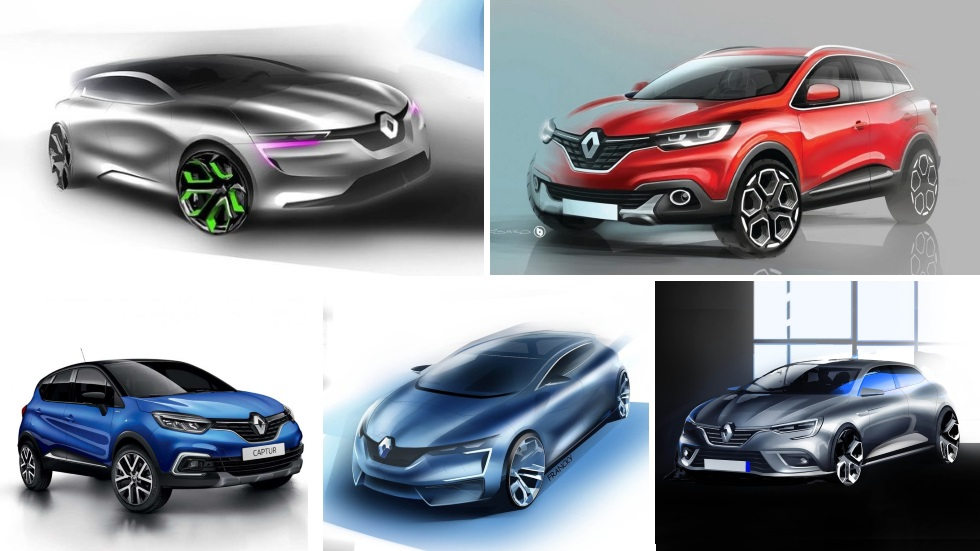 Todos los nuevos Renault hasta 2022: Kadjar, Clio, Captur, Mégane…