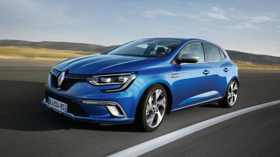 Renault Mégane 2018: nueva gama para el compacto… y adiós a Koleos y Kangoo