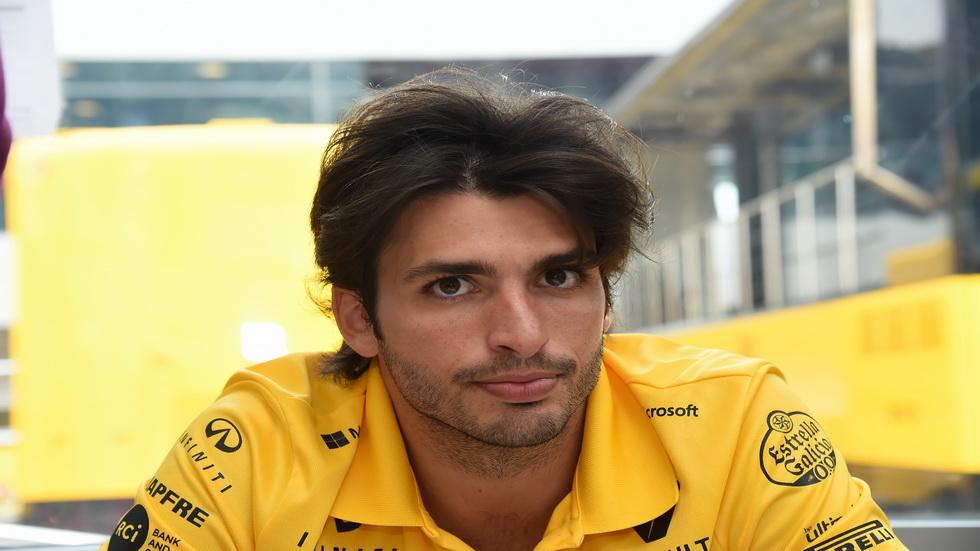 El gran desafío de Carlos Sainz Jr. y McLaren