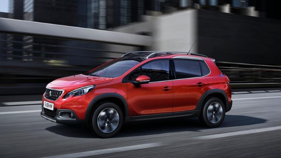 Peugeot 2008 2018: precios y datos de la renovación del SUV