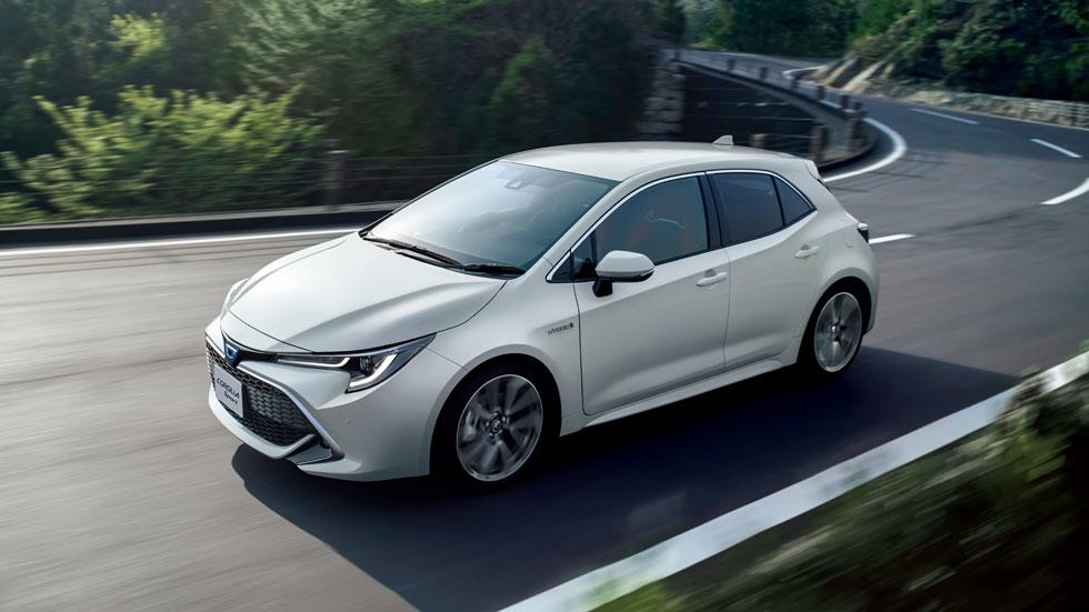 Toyota Auris 2019: cuenta atrás para la llegada del nuevo compacto