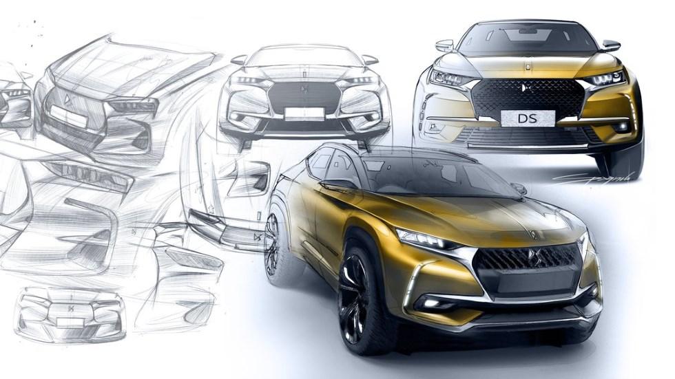 DS 3 Crossback 2019: el nuevo SUV que marca el futuro de Peugeot
