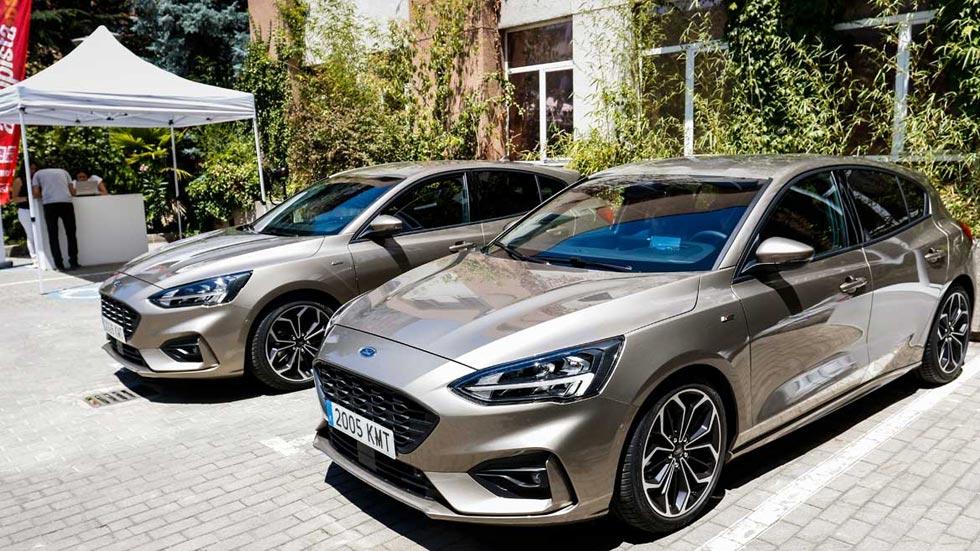 Nuevo Ford Focus: opiniones de la gente que lo ha probado… ¡hazlo tú!