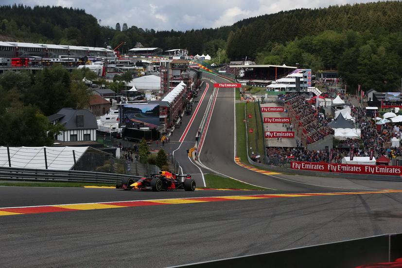 GP de Bélgica: las estrategias para la carrera