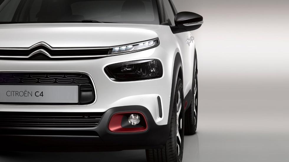 Citroën C4 2020: así será el nuevo compacto