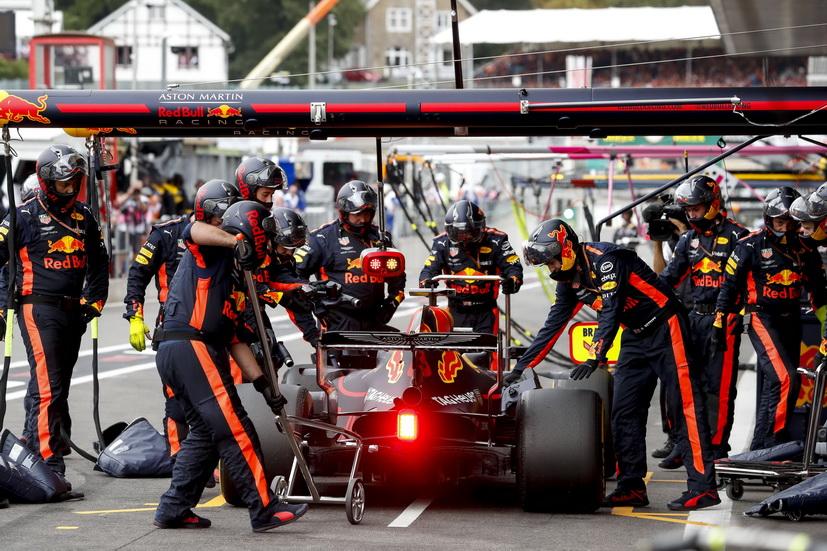 GP de Italia de F1: Daniel Ricciardo penalizará en Monza