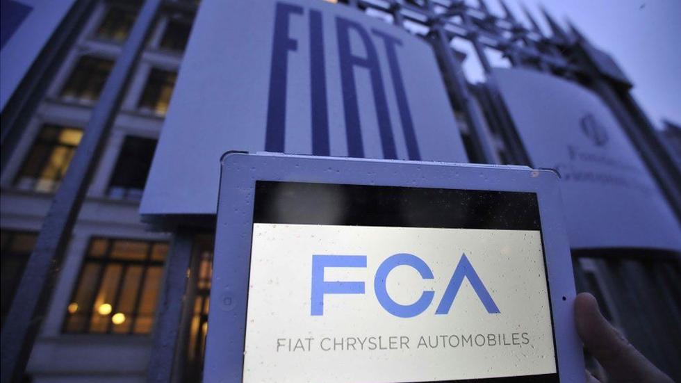 Cárcel para un directivo de Fiat que desvió fondos para comprarse un Ferrari