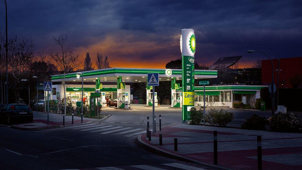 Alta tecnología BP: carburantes más eficientes y menos contaminantes