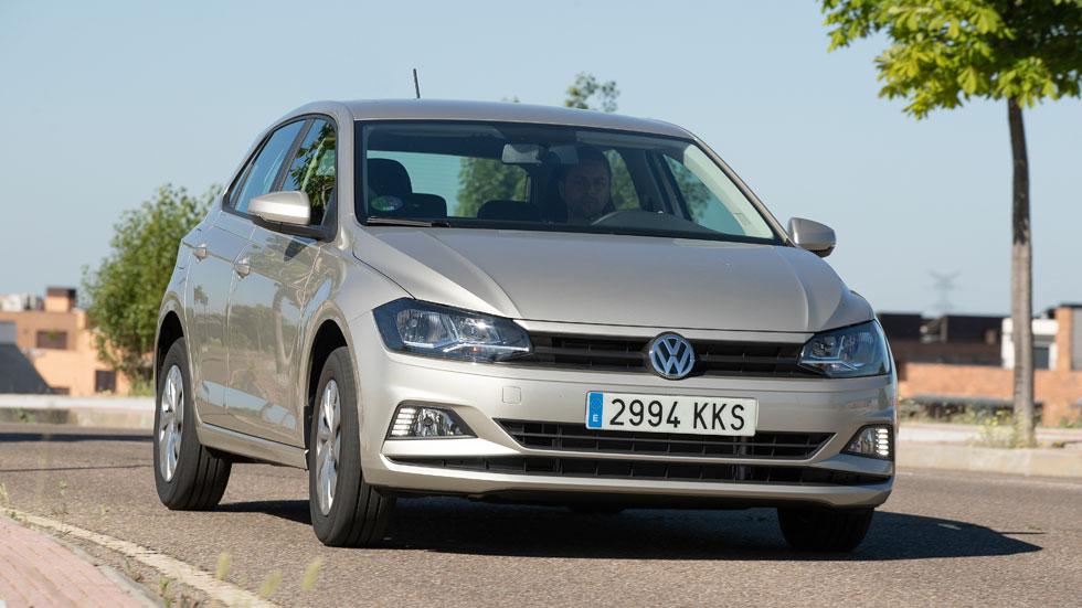 Volkswagen Polo 1.0 TGI: a prueba el Polo de gas natural
