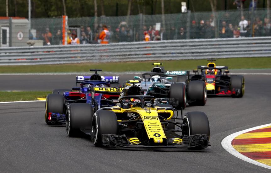GP de Italia: Sainz celebrará su 24º cumpleaños en Monza