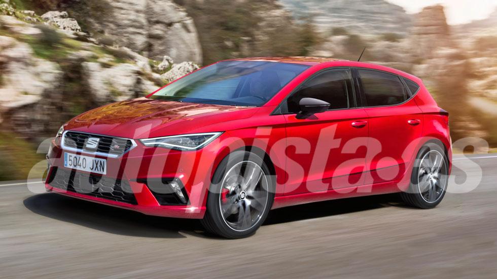 Nuevo Seat León 2020: la 4ª generación del compacto, a finales de 2019