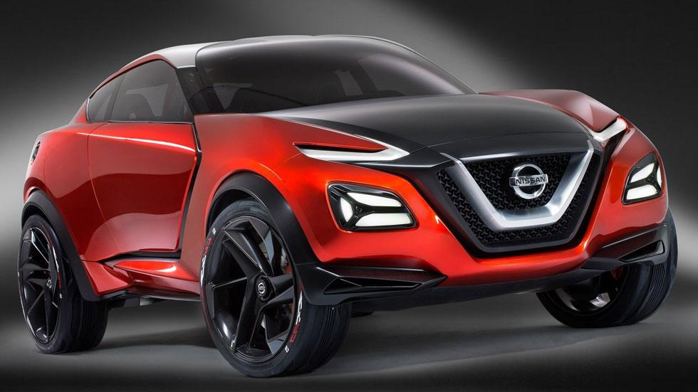 Nissan Juke 2019: la segunda generación del SUV llega en unos meses