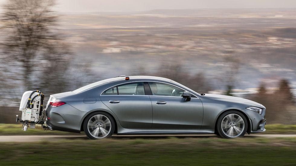 """La nueva norma WLTP, la gran """"pesadilla"""" de las marcas de coches"""