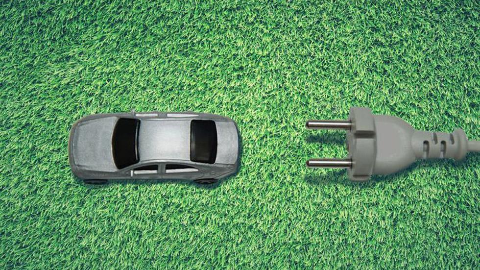 Europa supera el millón de coches eléctricos