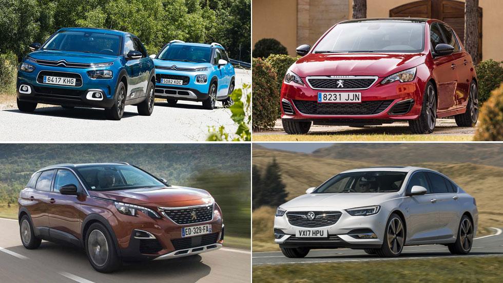 Toda la gama de Peugeot, Citroën, DS y Opel, adaptada desde hoy a la norma WLTP