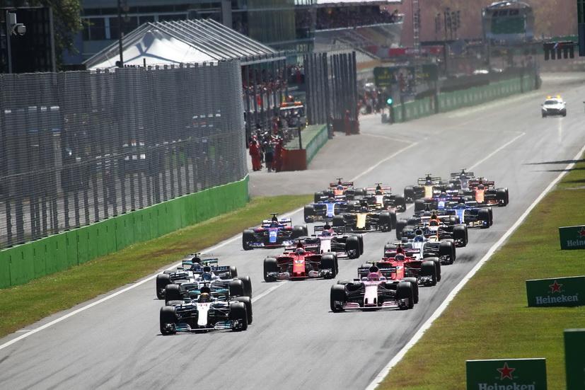 GP de Italia: ¿seguirá habiendo GP de Italia de F1en Monza?