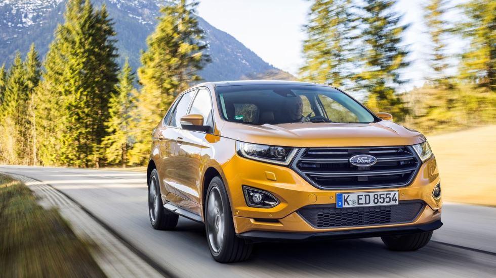 """Ford SUV EV: todo lo que sabemos del """"Kuga"""" eléctrico que llega en 2020"""