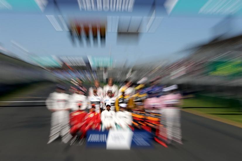 La F1 publica el borrador de calendario para 2019