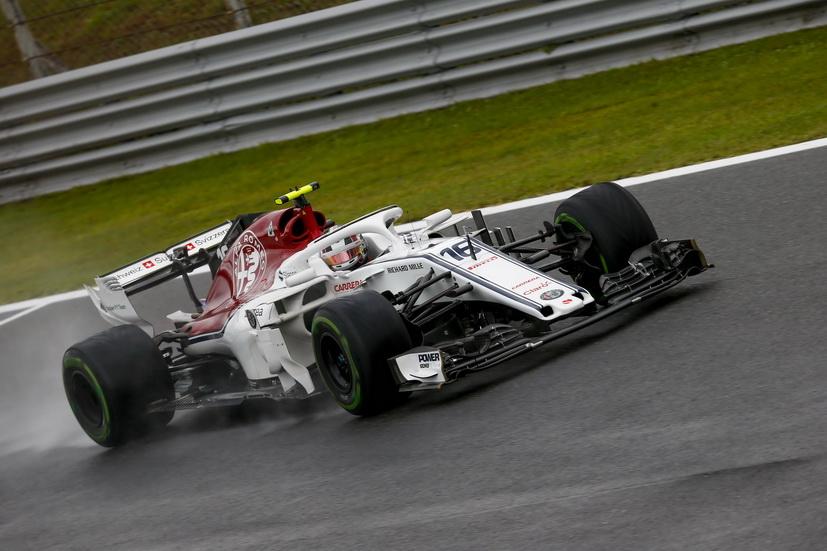 Sauber espera la decisión de Ferrari sobre uno de sus pilotos