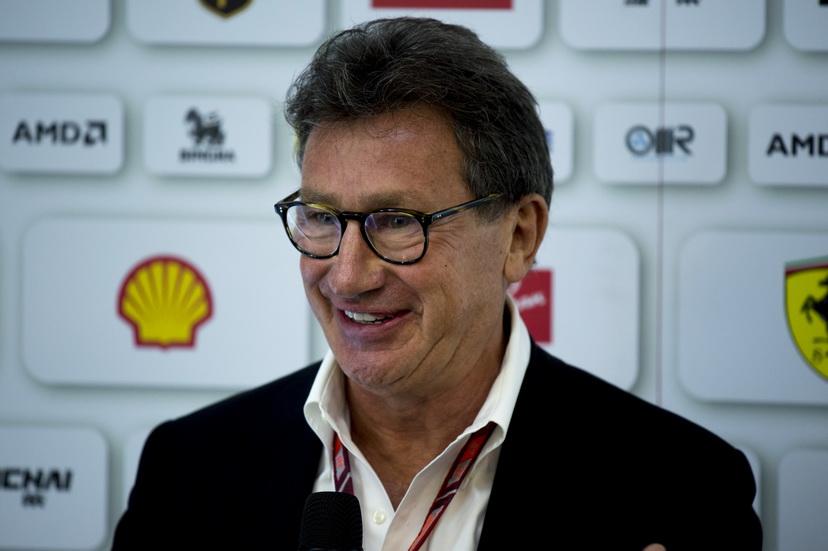 GP de Italia: Ferrari todavía no ha decidido el futuro de Raikkonen