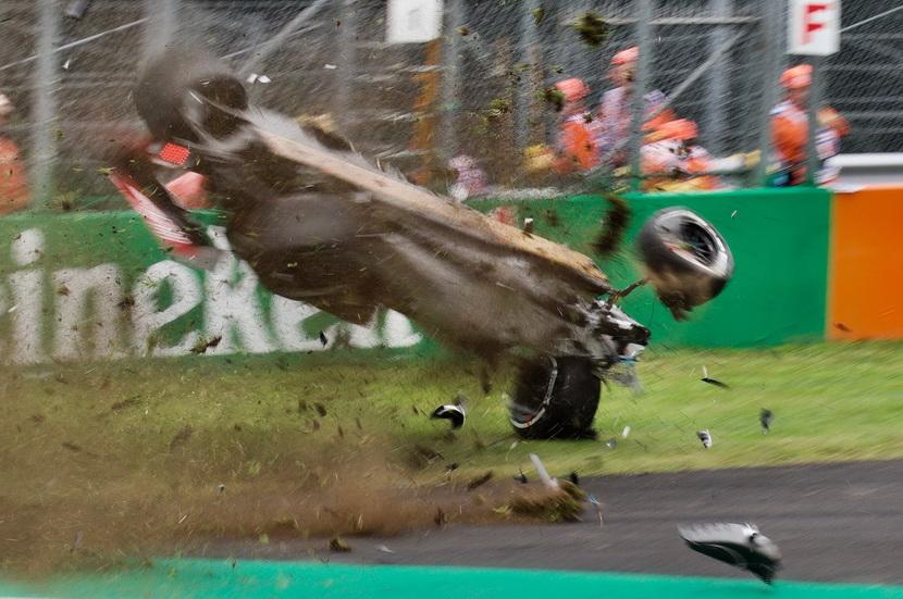"GP de Italia: Ericsson estrena un Sauber ""completamente nuevo"""