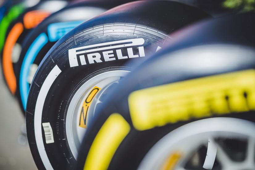 La FIA confirma que hay más de un fabricante de neumáticos interesado en la F1