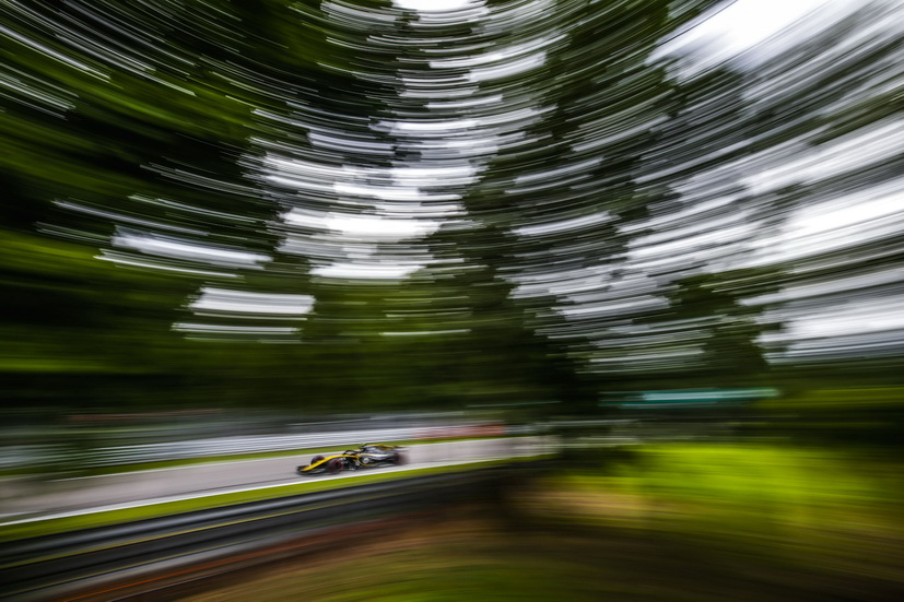 GP de Italia: buen regalo de cumpleaños para Sainz en calificación, 7º