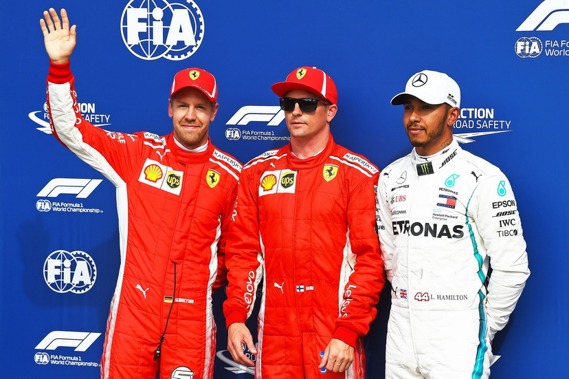 GP de Italia: las estrategias para la carrera
