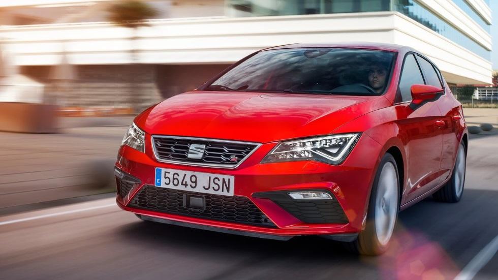 Seat León 2019: el compacto estrena nuevos motores y gama