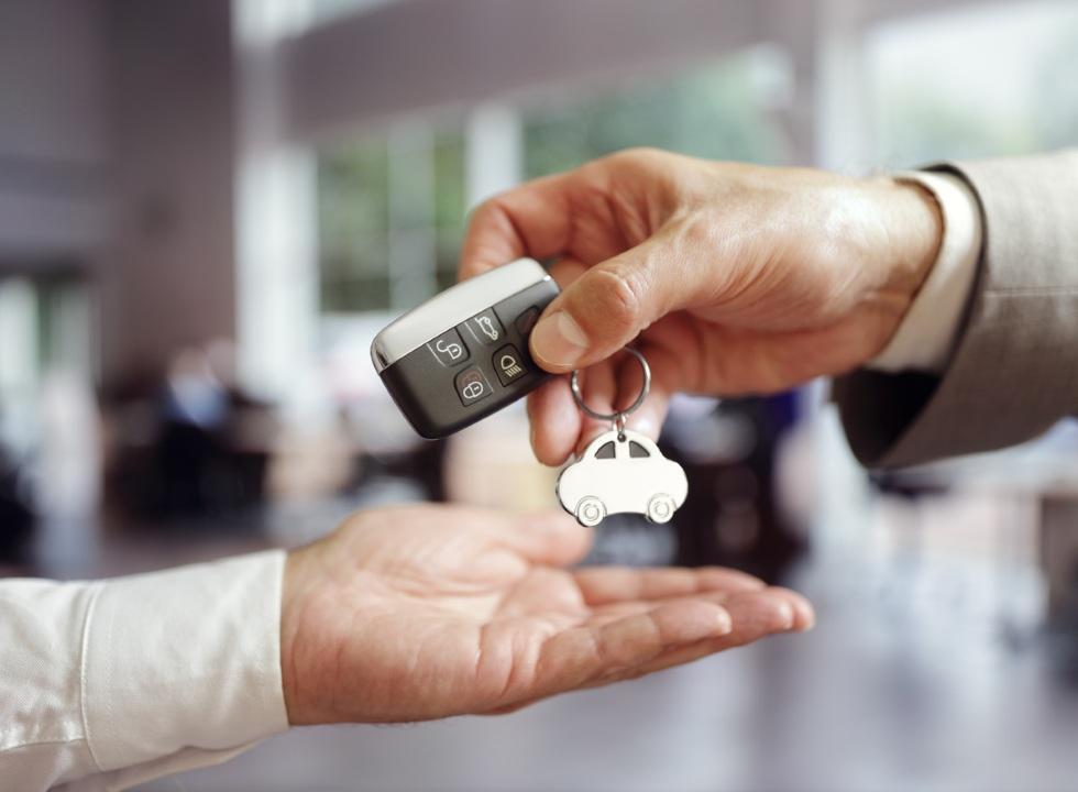 Ya es oficial: las ventas de coches en España crecen casi un 50% en agosto