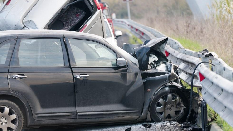 Opinión: ¿El único culpable es el conductor? Mal pinta esto…