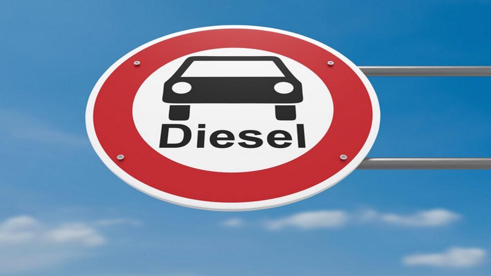 Los coches Diesel emiten un 15 por ciento menos de CO2 que los gasolina
