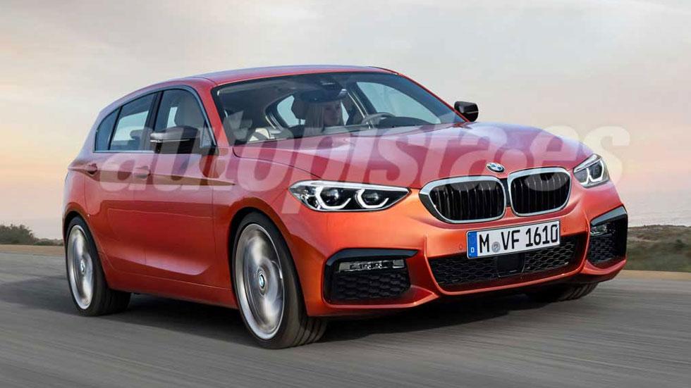 BMW Serie 1 2019: las claves del nuevo compacto premium