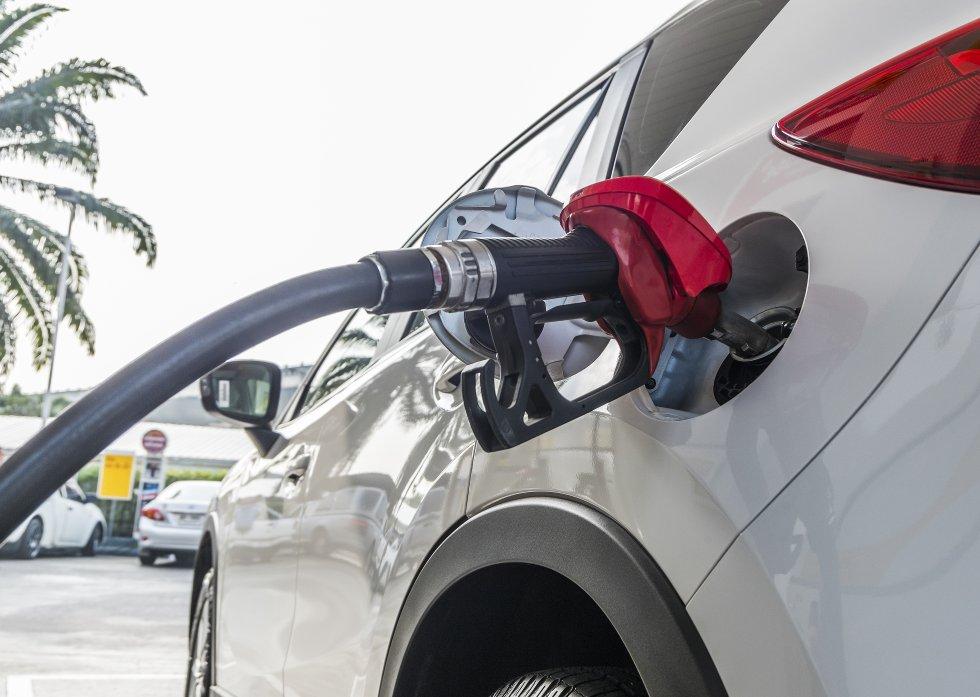 """Subir el impuesto al Diesel es un """"mal camino"""" contra la contaminación"""