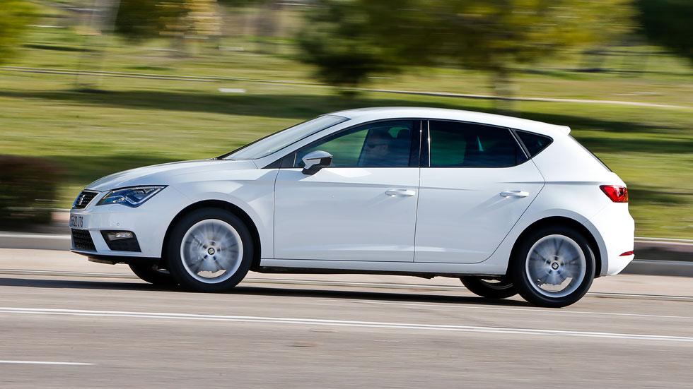 Seat León: el compacto súperventas, en oferta por 13.990 euros