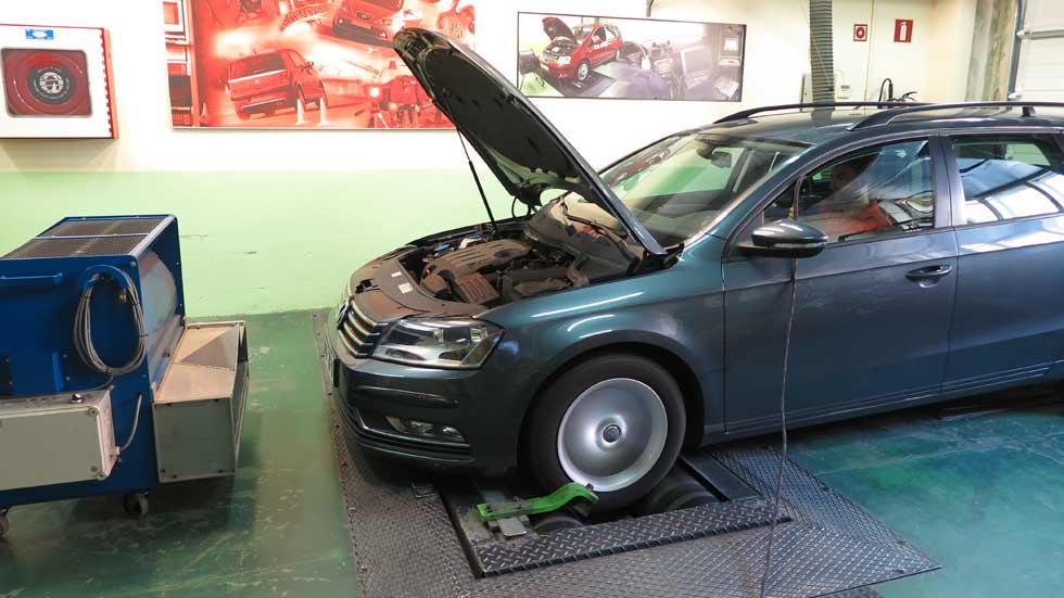 Las marcas de coches tendrán que reducir aún más las emisiones de CO2